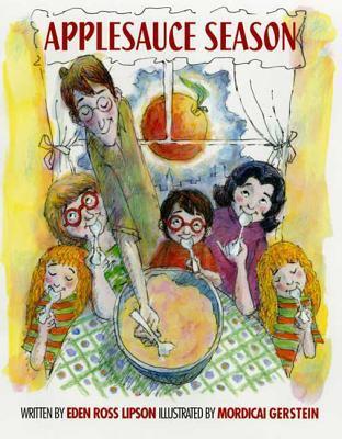 cover photo: Applesauce Season
