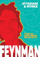 Cover art for Feynman
