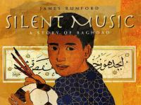 Cover art for Silent Music