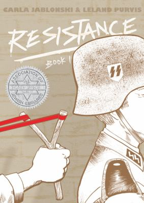 Cover image for Resistance. Book 1