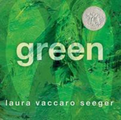 Cover image for Green 