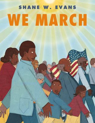 Cover image for We march