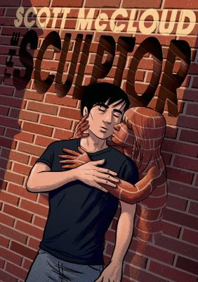 cover of The Sculptor