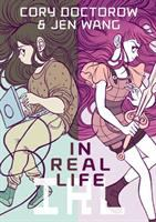 Cover art for In Real Life