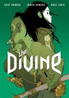 Cover art for The Divine