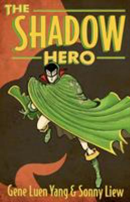 The Shadow Hero Cover