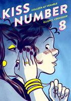 Kiss Number 8 by Venable, Colleen A. F. © 2019 (Added: 8/8/19)