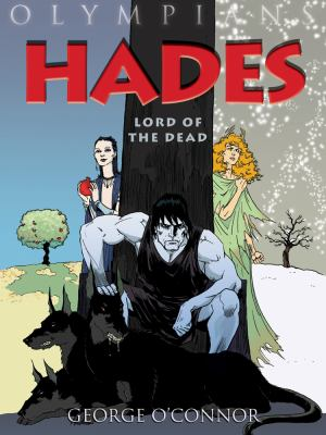 Cover image for Hades : lord of the dead