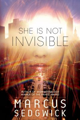 Details about She is not invisible