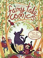 Fairy Tale Comics