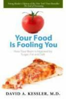 Cover art for Your Food is Fooling You