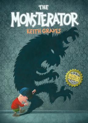 cover of The Monsterator