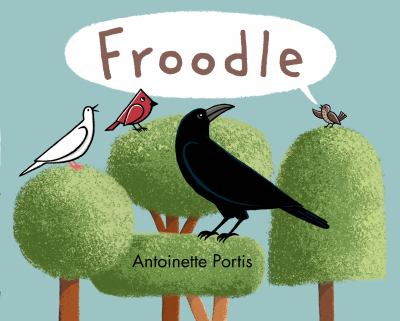 cover of Froodle