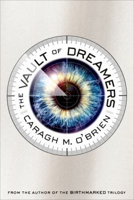 cover of The Vault of Dreamers