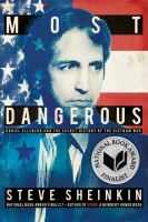 Cover of Most Dangerous
