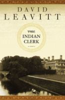 cover of The Indian Clerk