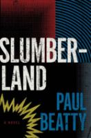 cover of Slumberland