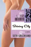 cover of Shining City