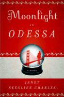 Cover of Moonlight in Odessa