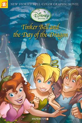 Details about Tinker Bell and the Day of the Dragon.
