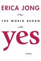 The world began with yes