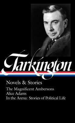 Tarkington - Novels and Stories