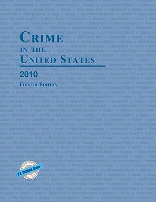 Crime in United States