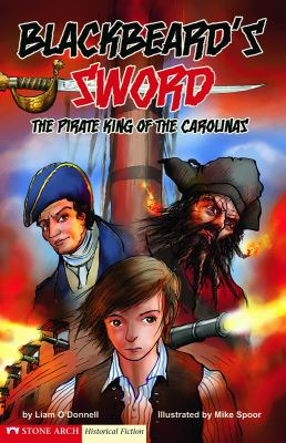 Details about Blackbeard's Sword: The Pirate King of the Carolinas