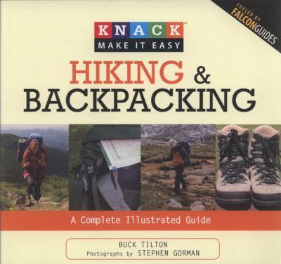 Details about Hiking & backpacking : a complete illustrated guide