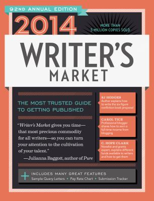 Cover image for Writer's market.