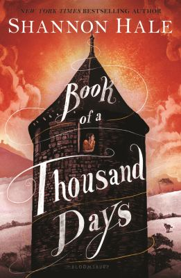 Details about Book of a thousand days