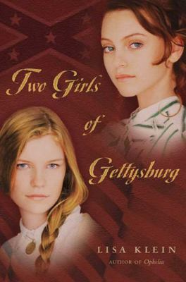 cover photo: Two Girls of Gettysburg 