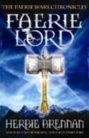 Faerie Lord by Brennan, Herbie © 2007 (Added: 7/22/16)