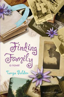cover photo: Finding Family