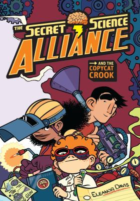 Details about The Secret Science Alliance and the Copycat Crook