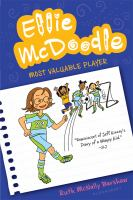 Ellie McDoodle: Most Valuable Player