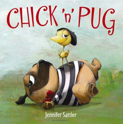 Details about Chick 'n' Pug
