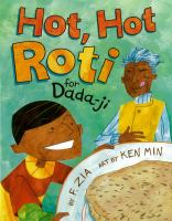 Hot, Hot Roti for Dad-ji
