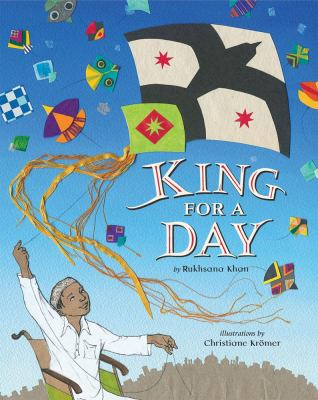 cover of King for a Day