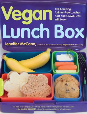 Details about Vegan lunch box : 130 amazing, animal-free lunches kids and grown-ups will love!