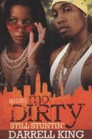 Cover of Mo Dirty