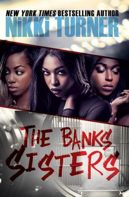 cover of The Banks Sisters
