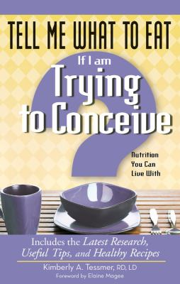 cover photo: Tell Me What To Eat If I'm Trying To Conceive