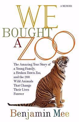 Details about We bought a zoo