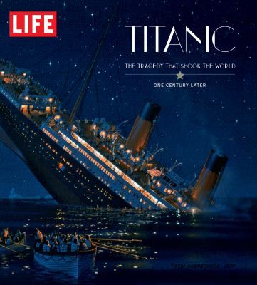 Details about Life Titanic 100 Years Later.