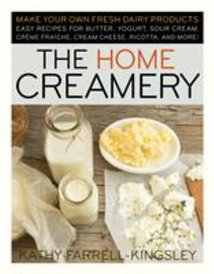 Details about The Home Creamery