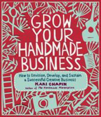 Details about Grow your handmade business