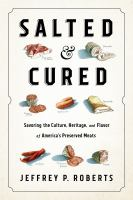 Cover art for Salted and Cured