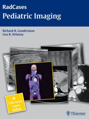 Cover of Pediatric Imaging