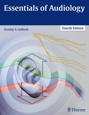 Essentials of Audiology Book Cover